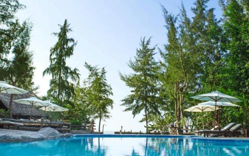 """Ho Tram Beach Boutique Resort & Spa – khu """"BIỆT THỰ VUA CHÚA"""" ở Vũng Tàu"""
