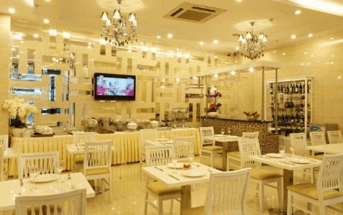 Khám phá Ruby River Hotel viên ngọc giữa lòng Sài Gòn