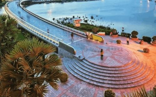 """Lên hình """"chất ngất"""" với 6 công viên ở Sài Gòn vừa đẹp vừa free"""