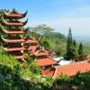 Chùa núi Tà Cú chốn linh thiêng và an nhiên nơi cửa phật