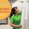 """Đặt phòng đẹp – Nhân đôi niềm vui khi nhận ngay ưu đãi """"hấp dẫn"""" từ Cosmo Laundry"""