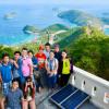 """Những địa điểm du lịch Nam Du – Hòn đảo """"xinh đẹp"""" tại đảo Phú Quốc"""