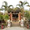 Khu di tích lăng Mạc Cửu – Địa điểm du lịch hấp dẫn tại Hà Tiên