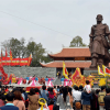 Lễ hội Đống Đa Tây Sơn Bình Định lưu giữ văn hóa cội nguồn dân tộc
