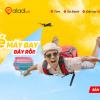 TIN VUI: Săn vé máy bay giá sốc tại Siêu thị vé rẻ Atadi