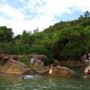 """Suối Lạnh điểm du lịch """"mới lạ"""" hấp dẫn giới trẻ tại Phú Yên"""