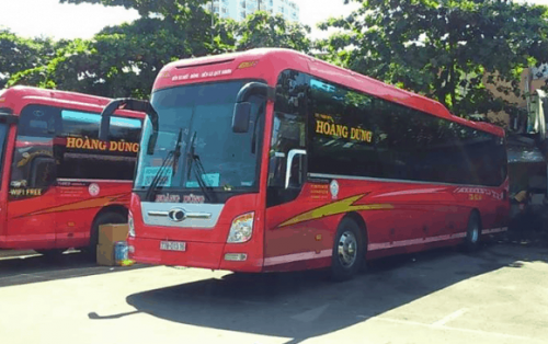 Thông tin các nhà xe đi Quy Nhơn, Bình Định giá rẻ