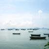 """""""Địa điểm bí mật ít ai biết đến"""" – Biển Nam Phố Kiên Giang"""