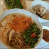 """""""ĐỪNG ĂN KẺO NGHIỀN"""" – Món bún cá ở Kiên Giang"""