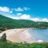 """Bãi biển Nhũ Tiên """"thiên đường nghỉ dưỡng"""" tại Nha Trang"""