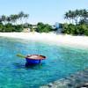 """Đảo Bé vẻ đẹp hoang sơ """"hiếm có"""" của huyện đảo Lý Sơn"""