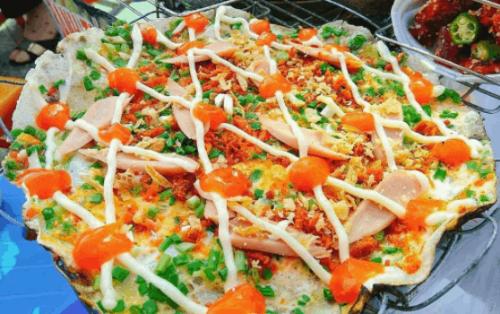 Bánh tráng Tây Ninh- Đặc sản nổi tiếng khắp mọi miền