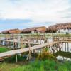 Lạc lối tại Khu du lịch sinh thái Chân Trời Góc Bể giữa lòng Đà Nẵng