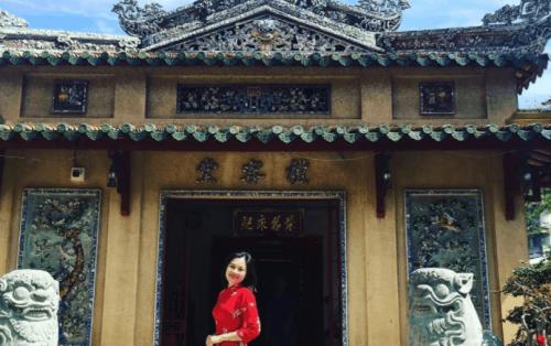 Lăng Ông Bà Chiểu – Một trong những ngôi đền cổ xưa nhất Sài Gòn