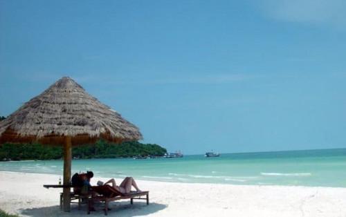 Điểm danh 6 bãi biển đẹp nhất ở Huế