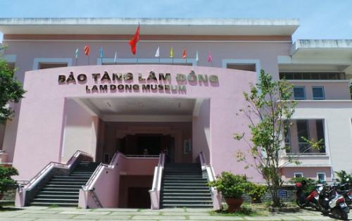 Bảo tàng Lâm Đồng nơi lưu giữ truyền thống văn hóa Tây Nguyên