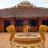 Tới thăm Chùa Giác Lâm 300 tuổi cổ nhất tại TP Hồ Chí Minh