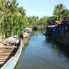 Ngắm trọn cảnh sắc Đảo Cẩm Nam ở phố cổ Hội An