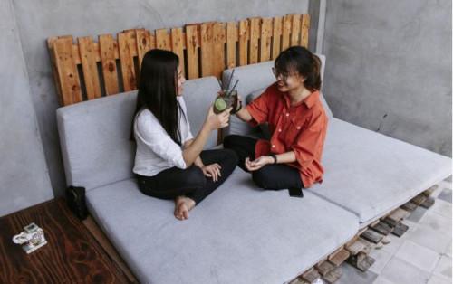 Các Homestay ở Sài Gòn lung linh giá rẻ chưa tới 500k