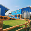 """Vinamilk Organic Milk Farm trang trại bò sữa """"tuyệt đẹp"""" ở Lâm Đồng"""