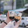 """""""Điểm danh"""" những thương hiệu bán sữa tươi trân châu đường đen ở Hà Nội hot nhất hè 2018"""