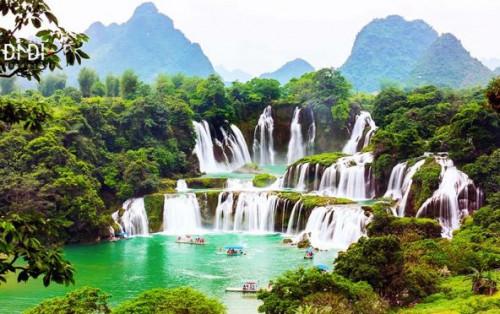 Tổng hợp các địa điểm du lịch Cao Bằng nổi tiếng nhất