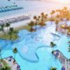 Khám phá khu nghỉ dưỡng có bể bơi dài 500m ven vịnh Cam Ranh