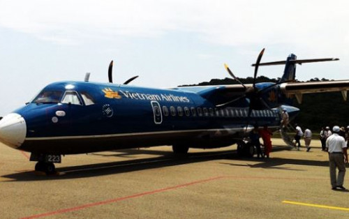 Những thông tin về các chuyến máy bay đi Côn Đảo bạn cần biết