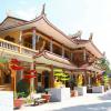 Chùa Thái Sơn núi Cậu- điểm du lịch tâm linh nổi bật của Bình Dương