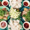 """Top 8 quán bún đậu ngon nhất ở Hà Nội """"nhắc là thèm"""""""