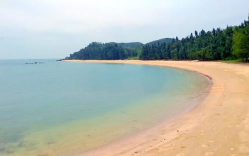 Đảo Cái Chiên: Thiên đường nhỏ hoang sơ, lãng mạn ở Quảng Ninh