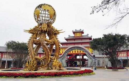 """Trải nghiệm mùa hè """"cực đã"""" tại Dragon Park Hạ Long – Kinh nghiệm chi tiết dành cho bạn"""