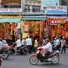 """""""Mục sở thị"""" khu phố người Hoa ở Sài Gòn"""