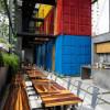 """""""Check-in"""" Ccasa hostel khách sạn container đầu tiên ở Nha Trang"""