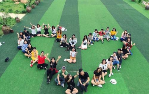 Khu du lịch sinh thái Thiên Phú Lâm – Địa điểm vui chơi cuối tuần ngay gần Hà Nội