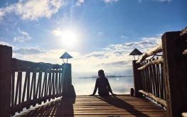 """""""Đưa nhau đi trốn"""" ở Lak Tented Camp – Khu nghỉ dưỡng bên hồ tuyệt đẹp"""
