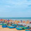 Kinh nghiệm đi du lịch bụi biển Phước Hải từ A-Z
