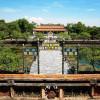 Điện Thái Hòa điểm nhấn độc đáo của Hoàng thành Huế