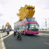 Thông tin lộ trình các tuyến xe bus trong thành phố Đà Nẵng 2018