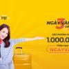 3 ngày vàng – Giảm sập sàn trên APP lên tới 1.000.000 đồng!