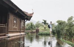 Emeralda Resort Ninh Bình – Vẻ đẹp chốn hoàng cung ngàn năm được tái hiện