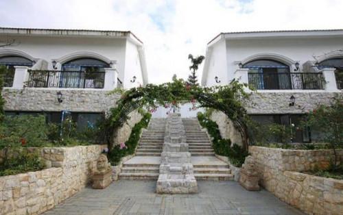 Thiên đường hoa hồng Silk Path Grand Resort & Spa Sapa
