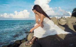 """Lập team đi Biển Hải Dương – """"Thánh địa sống ảo"""" mới ở Huế"""