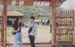 """Khám phá B&U Farm – địa điểm """"sống ảo"""" mới nổi cực chất ở Phú Yên"""