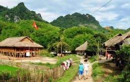 Danh sách các địa điểm du lịch Hoà Bình thu hút du khách cuối tuần