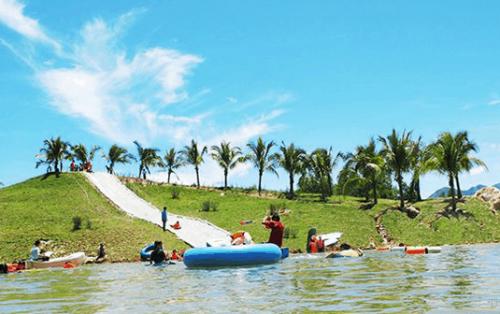 """12 Địa điểm du lịch Bình Phước nổi tiếng """"không thể bỏ qua"""""""