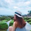Đắm say vẻ đẹp Ghềnh đá Nam Ô ở Đà Nẵng