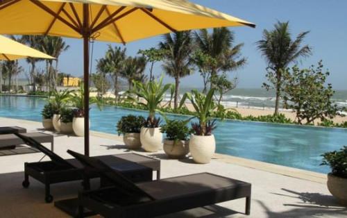 """Top resort Vũng Tàu xứng danh """"thiên đường"""" cho kì nghỉ 2-9"""