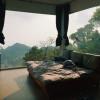 Khám phá khung cảnh nên thơ ở Homestay Le Bleu Tam Đảo