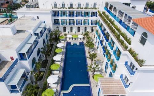 """Top 15 Resort từ Bắc chí Nam cho kỳ nghỉ 2/9 """"chất lượng"""" nhất"""